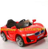 Un giro caldo dei 2017 di vendita RC dei capretti del giocattolo bambini dell'automobile elettrica sul giocattolo