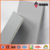IDEABOND Fr Fireproof panel compuesto de aluminio (colores sólidos de la serie)