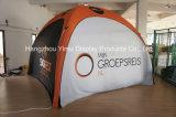 高圧党のための4mx4m/5mx5m/6mx6mの膨脹可能なキャンプテント