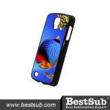 Bestsub ha reso personale il coperchio di plastica del telefono di sublimazione per Samsung S4 I9295 attivo (SSG72K)