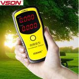 Большой Stock быстрый метр формальдегида детектора газа поставки с временем и температурой