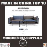 フォーシャンの低価格の家具の組合せの家具製造販売業ファブリックソファー