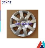 Прессформа крышки колеса автомобиля нестандартной конструкции самая лучшая продавая