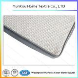 Encasement anti ignífugo de la cubierta de colchón de Dustmite para el animal doméstico