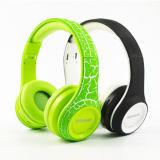 Beweglicher faltender Sport drahtloser Bluetooth Kopfhörer StereoBluetooth Kopfhörer