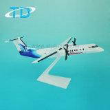 Bombardier streepje-8-300 Maldivian Q300 26cm Model van Air China Fabrikant Aero