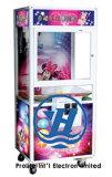De hete Verkopende Machine van het Spel van de Verkoop van de Klauw voor Pretpark (zj-cga-1)