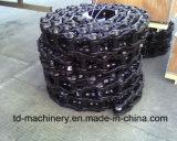 OEMの品質の掘削機トラックリンク、ブルドーザートラックリンク、ローダートラックリンク