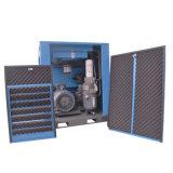 compresor de aire rotatorio eléctrico del tornillo de 37kw 50HP