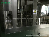 Linha de engarrafamento da máquina de enchimento pequena da água de frasco/água mineral (HSG16-12-6)