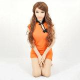 Muñeca verdadera del amor del sexo del silicón de la muñeca del sexo del precio de fábrica