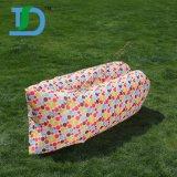 Wasserdichtes einzelnes faules Sofa für Sommerferien