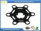Части CNC частей CNC частей CNC части CNC филируя подвергая механической обработке меля поворачивая для Uav