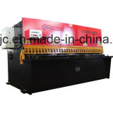 QC12k 8mm 3200mm Hidráulica Swing Beam Shearing Machine para Venda