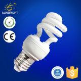 ampoule spiralée de 11-26W CFL avec du CE RoHS