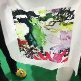 Skyimage Fys88GSM 1.6m Anti-A enroulé le papier de sublimation pour l'impression fonctionnelle de transfert de textiles de polyester
