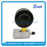 Calibre de pressão de teste de ar - Medidor de pressão de gás - Medidor de pressão do ar