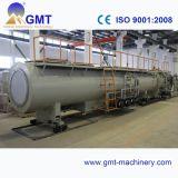 Linha Plástica Extrusão da Máquina da Tubulação Grande do PVC do Diâmetro 800mm