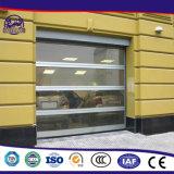 Deur van de Garage van de Grootte van de douane de Grote Sectionele die in China wordt gemaakt