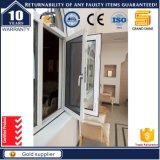 Окно Casement Австралии стандартное роскошное алюминиевое с Flyscreen