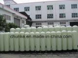 Rifornimento di Chnia dei serbatoi della macchina FRP di trattamento delle acque di Chunke