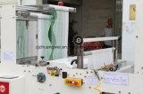 Superwellen-Sünde tragen den Griff-Beutel, der Maschine herstellt