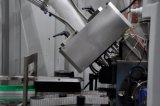 Impresora plástica de la taza con el tipo inclinado dispositivo que introduce
