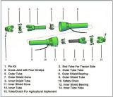 Traktor-Zapfwelle 01+a für Landwirtschafts-Maschinerie