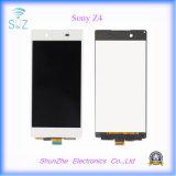 ソニーXperia Z4 Z3+のための移動式スマートな携帯電話のタッチ画面LCD