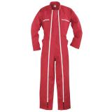 Пламя высокого качества - Coverall retardant 3m, огнезащитный Workwear