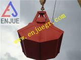 Elektrisches hydraulisches Maschinenhälften-Zupacken mit Fernsteuerungssystem für Verkauf