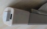 08-13 V70 수화물 롤러 트렁크 소포 선반을%s