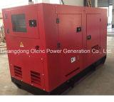 Geräuschloser Energien-Generator Cummins-100kVA