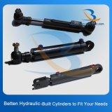 Kundenspezifischer Öldruck-Hydrozylinder