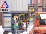 Containerisierter Dock-Gebrauch-Beutel-füllendes und wiegendes Gerät