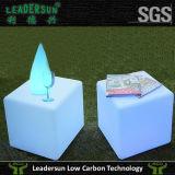 lámpara de escritorio ligera de los muebles de la decoración LED de la Navidad LED Ldx-C05