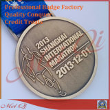 Médaille faite sur commande en métal de souvenir