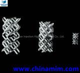 Metallspritzen-Hersteller mit integrierter Lösung
