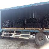 Piste en caoutchouc 380*65*46 pour des pièces de machines agricoles