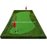 Комплект гольфа портативного крытого офиса миниый