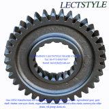 Зубчатое колесо привода шпинделя передачи коробки передач на тяжелой тележке и трейлере