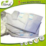 Tecidos/fraldas tipo e tecido adulto material da polpa do fluff