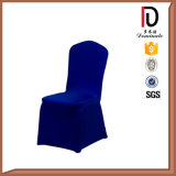 Padrão Jacquard Wedding Spandex Chair Cover