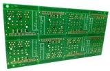 1.6mm 4 camadas Multilayer para a placa do PWB dos componentes eletrônicos