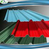 Лист Corrugated толя цинка /Gi металла крыши строительного материала стальной