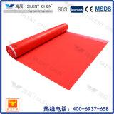 Preiswerter lamellenförmig angeordneter Bodenbelag-SchaumgummiUnderlayment (EVA30-4)