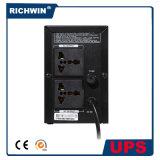 Nieuw Ontwerp 240W~1800W Off-line UPS voor de Toestellen van het Huis en de Toepassing van PC