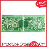 Fabricante eletrônico da placa do PWB do contrato OEM/ODM
