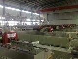 Installiert leicht Extruderfaux-Marmor-Fliese-Produktionszweig