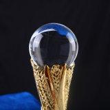 Уникально ориентированный на заказчика трофей кристаллический шарика K9 (KS040023)